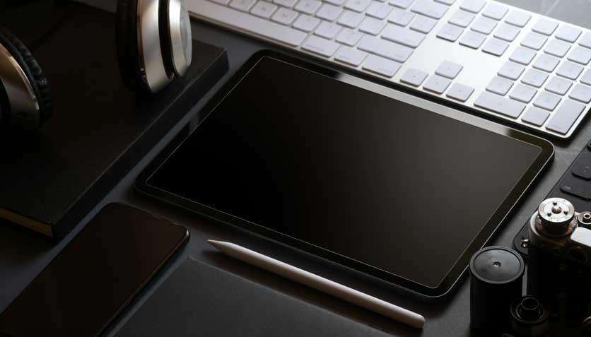 Consumer electronics laminates 7
