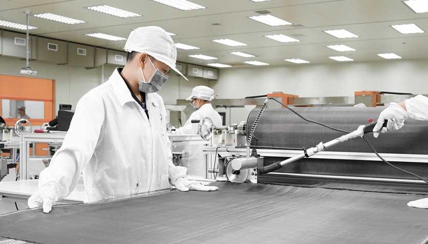 Thermoplastic Composite Laminates Supplier 3