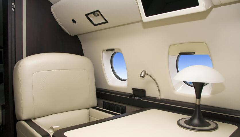 Aerospace composite laminates 7